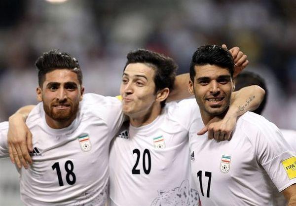 «مناظره» سراغ تیم ملی فوتبال ایران میرود