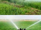 تجهیز یکصد هکتار دیگر از اراضی کشاورزی شهرستان دره شهر به سیستمهای نوین آبیاری تحت فشار