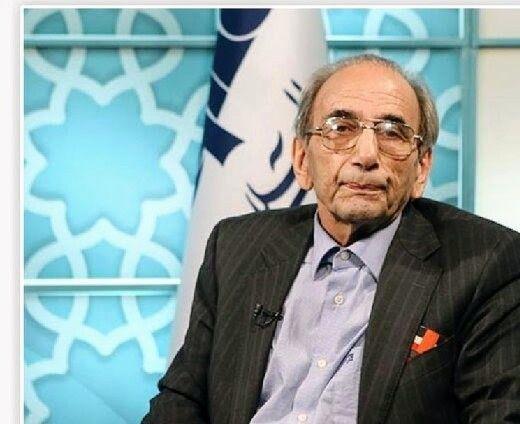 پیام تسلیت وزیر جهاد کشاورزی در پی درگذشت پدر کویرشناسی ایران