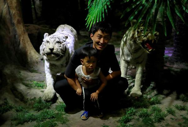 تفریح و سرگرمی مردم کرهشمالی