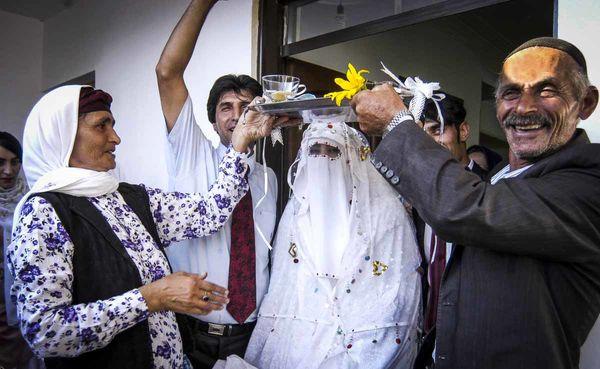 با تغییر الگوی معیشت، ازدواج روستایی حذف میشود!