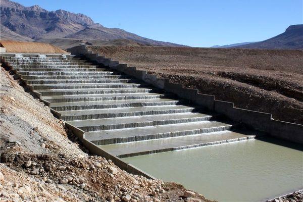 پیشرفت ۸۵ درصدی طرحهای آبخیزداری استان همدان