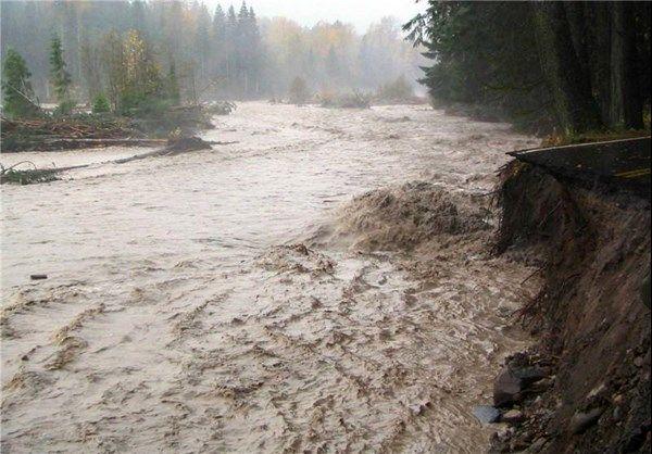 ۱۰ میلیارد مترمکعب سیلاب با «آبخیزداری» مدیریت شد