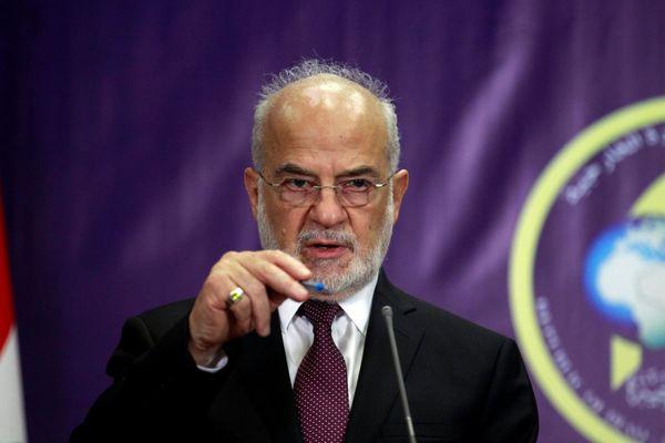 ابراز تاسف وزیر خارجه عراق از حمله به سرکنسولگری ایران