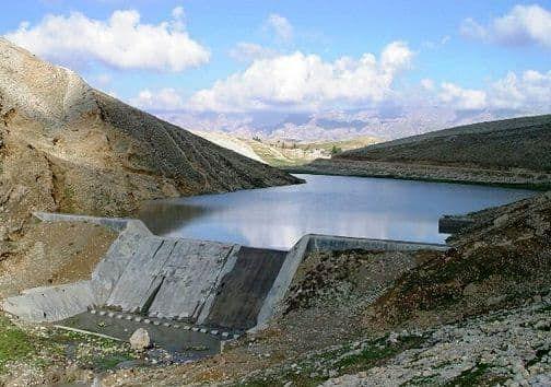 اعتبار 11 میلیارد ریالی طرحهای آبخیزداری از صندوق توسعه ملی