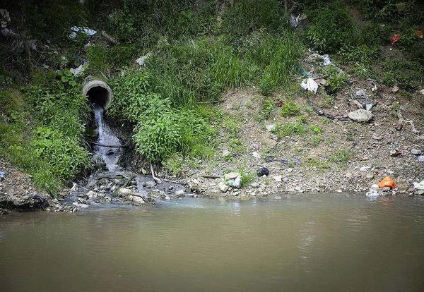 کاهش 70 درصدی آلودگی رودخانههای رشت