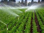 آبیاری نوین بهرهوری آب را تا ۸۵ درصد افزایش میدهد