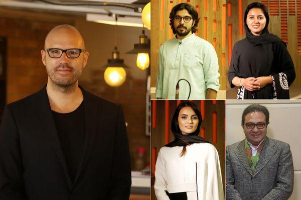 همکاری هنرمندان ایرانی با گروه شیلر