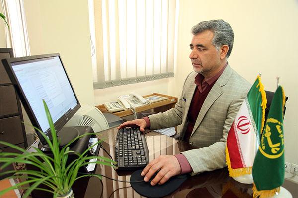 بررسی طرحهای مشکلدار در کارگروه تسهیل و رفع موانع تولید استان