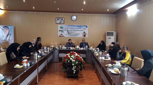 مشارکت سازمانهای مردمنهاد آذربایجان شرقی در توسعه فضای سبز و صیانت از عرصههای منابع طبیعی