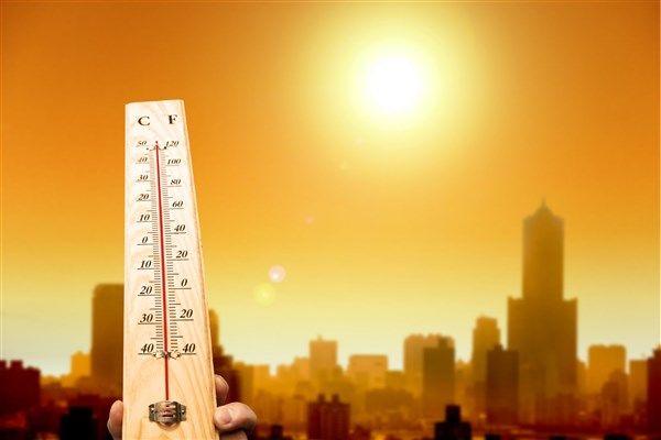 تهران گرمتر و شمال کشور خنک میشود