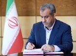 پیام تبریک استاندار قزوین به مناسبت هفته جهاد کشاورزی