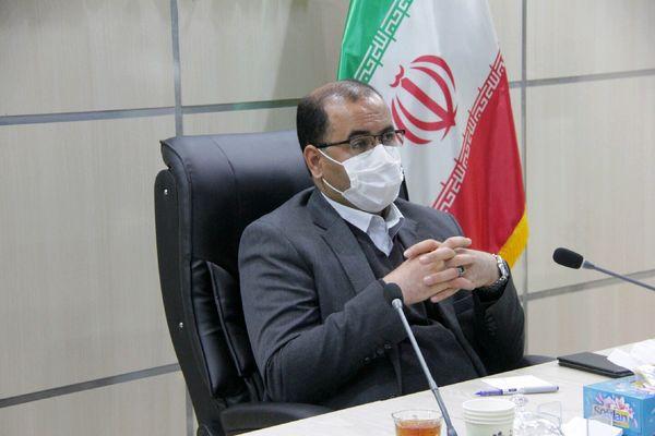 کارگروه سلامت اداری و صیانت از حقوق مردم در جهاد کشاورزی لرستان برگزار شد