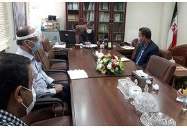 خصوصی سازی فعالیت های آموزشی ترویجی سازمان جهاد کشاورزی استان بوشهر