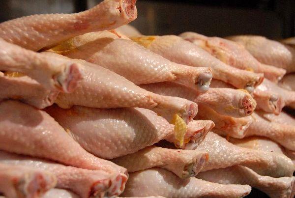 افزایش قیمت مرغ به ۱۰ هزار تومان منطقی است