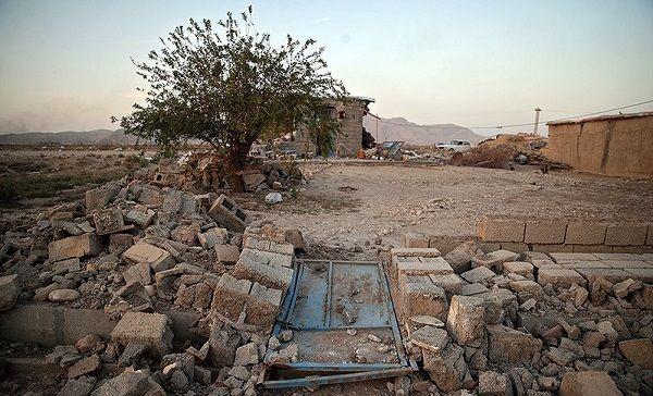 «زلزله» ۷۹۵ میلیارد تومان به بخش کشاورزی استان کرمانشاه خسارت زد/ اعزام ۵۵ اکیپ دامپزشکی برای نظارت بر دفن بهداشتی دام