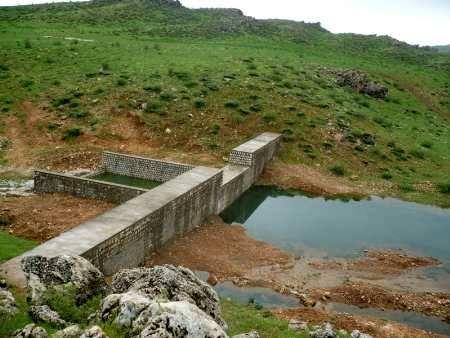 اختصاص ۲۰۰ میلیون دلار اعتبار برای اجرای پروژههای آبخیزداری