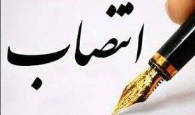 مدیر امور اداری جهاد کشاورزی فارس معرفی شد