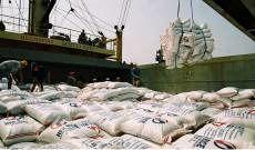 62 هزار کیلوگرم برنج وارداتی در شهرستان البرز توزیع شد