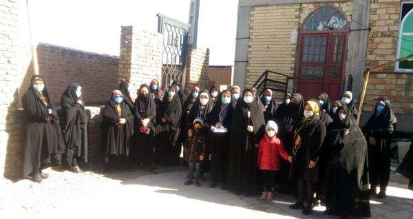 5 صندوق اعتبارات زنان روستایی در شهرستان بوئین زهرا راه اندازی میشود