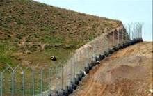 رفع تصرف ۲۲۳ هکتار از اراضی ملی در بوشهر