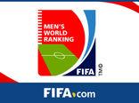 ایران همچنان بهترین تیم آسیا