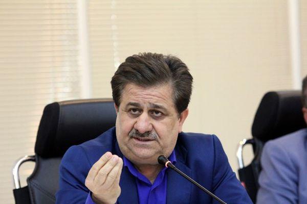 کشف و اعلام تخلف دلالان برنج از اولویتهای سازمان جهاد کشاورزی خوزستان است