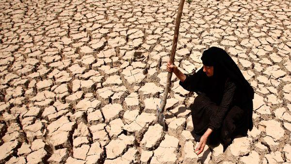 ایران 2040 ، کشوری بابحران وخیم آب