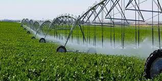 تجهیز بالغ بر ۱۲۰۰ هکتار از اراضی کشاورزی شمیرانات به سیستمهای نوین آبیاری