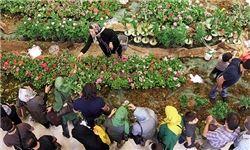 گزارش الجزیره از گلخانههای ورامین