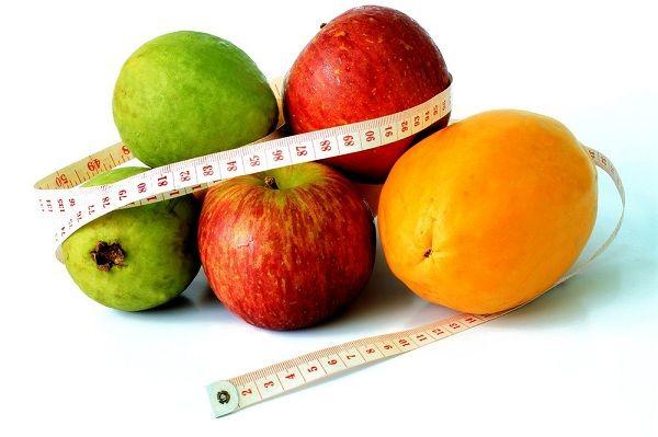 رژیم غذایی غنی از میوهها و سبزیجات میتواند خطر ابتلا به چاقی را کاهش دهد