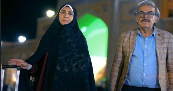 «شب عید»، روایت ماجراهای چند خانواده در مشهد مقدس