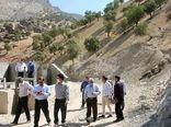 بهرهبرداری از پروژه پرورش آبزیان سپپددشت ظرف یک سال آینده