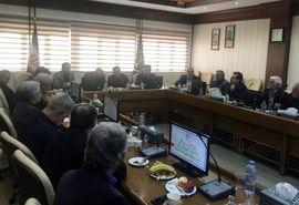 آمادگی وزارت جهاد کشاورزی برای واگذاری امور تصدیگری ایثارگران به کانون سنگرسازان بیسنگر