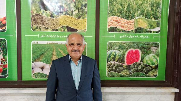 افزایش سرمایه صندوق حمایت از توسعه بخش کشاورزی جنوب کرمان به بیش از ۱۴۴ میلیارد ریال