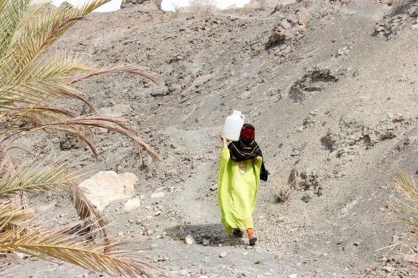 پروژههای آبی استان هرمزگان امروز افتتاح شد