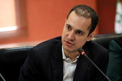 کاوه مدنی سرپرست مرکز امور بینالملل و کنوانسیونهای سازمان حفاظت محیط زیست شد