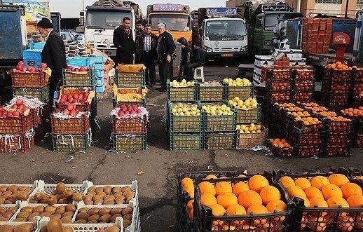هزینههای حمل و نگهداری میوه 4 برابر شد