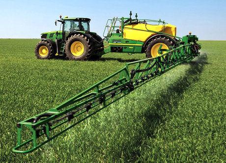 قطعات ماشین آلات کشاورزی ارز 4200تومانی می گیرند