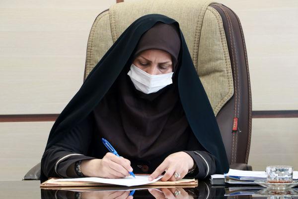 پیام تبریک رییس سازمان جهاد کشاورزی استان قزوین به مناسبت روز کارگر