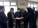 تجلیل از  روابط عمومی های برتر بخش کشاورزی استان آذربایجان شرقی