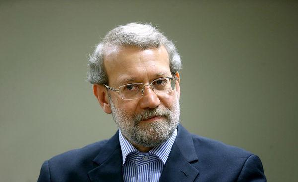 علی لاریجانی رئیس مجلس ماند