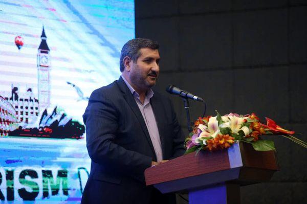 انتصاب معاون توسعه مدیریت و منابع سازمان جهاد کشاورزی استان همدان