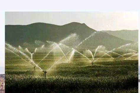 لزوم هم افزایی برای اتمام طرح شبکه های آبیاری و زهکشی غرب و شمالغرب کشور