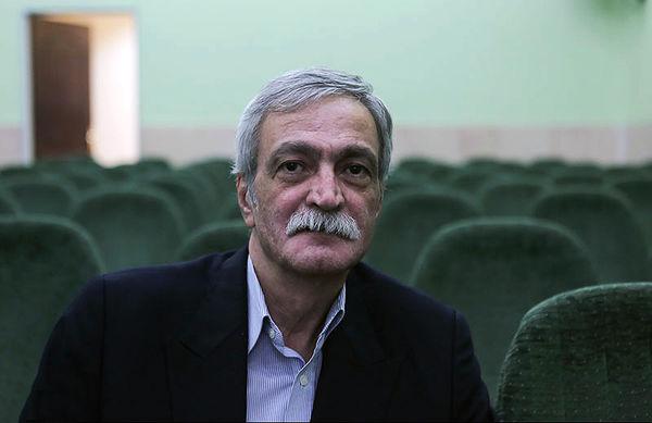 آغاز همایش آسیبشناسی ایران با تمجید از قانعیراد