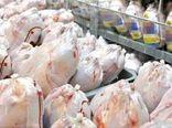 ظرفیت تولید  ۲۹ هزار تن گوشت مرغ در چهارمحال و بختیاری