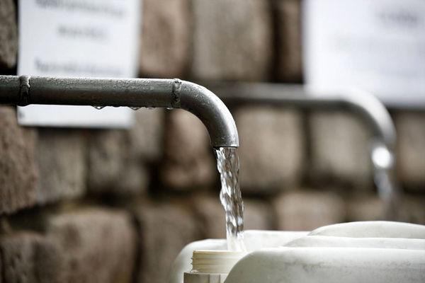 شاید تابستان آب جیرهبندی نشود