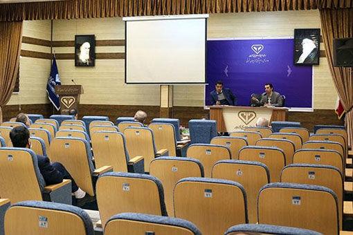 برگزاری اولین جلسه کمیته فنی اداره کل دامپزشکی استان در سال 99