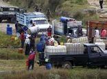 کشاورزی مکزیک ۳۰۰ میلیون دلار زیان دید