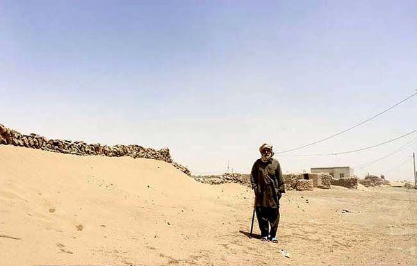 خالی شدن روستاهای مرزی ناامنی فراهم می کند